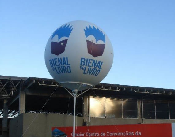 BIENAL DO LIVRO – RIO DE JANEIRO – 2013