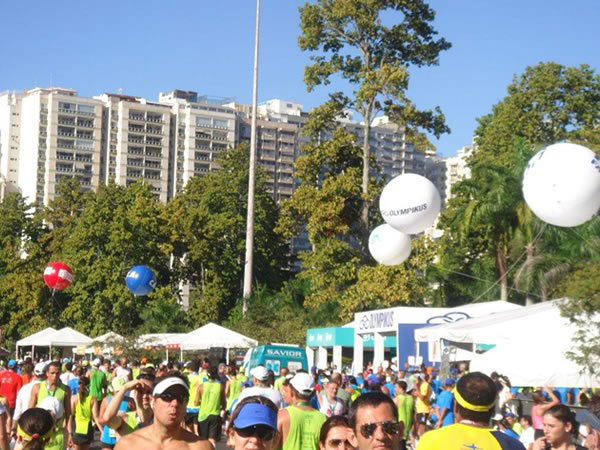 MARATONA CAIXA DO RIO DE JANEIRO – 2013