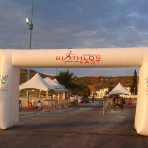 Biathlon Fast
