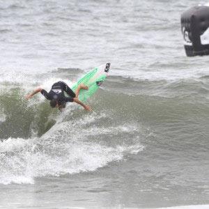 Campeonato Mundial de Surf