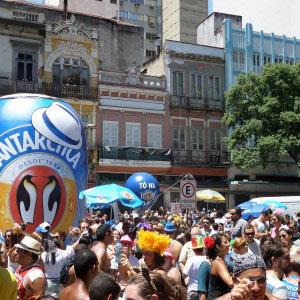 Carnaval Rio de Janeiro 2