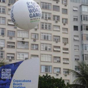 Jogos Mundiais Militares