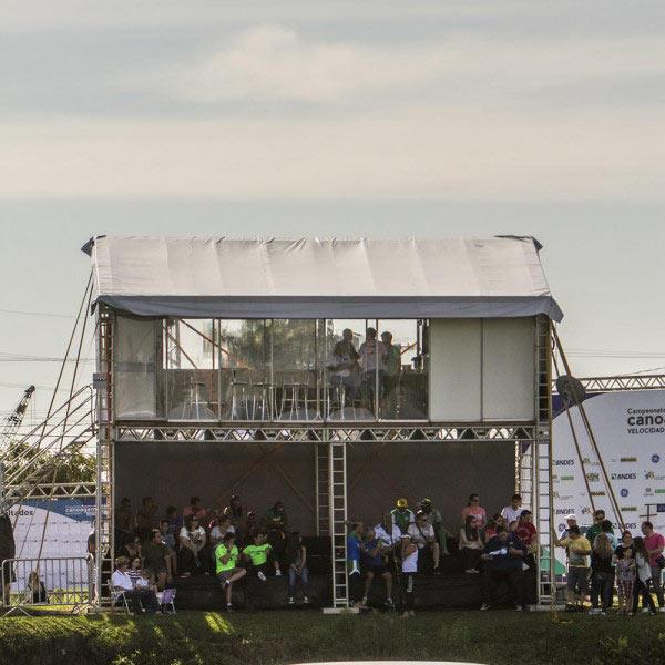 CAMPEONATO BRASILEIRO DE CANOAGEM VELOCIDADE 2015