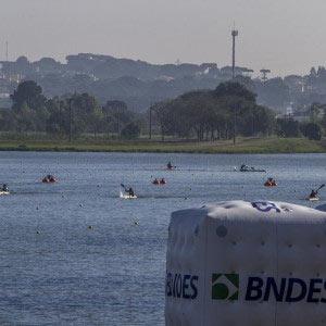 campeonato brasileiro de canoagem velocidade