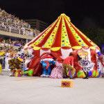 Circo Porto da Pedra